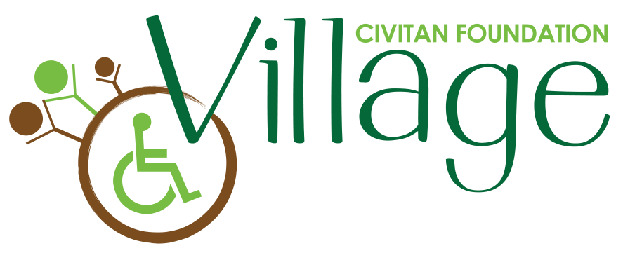logo of the Civitan Village